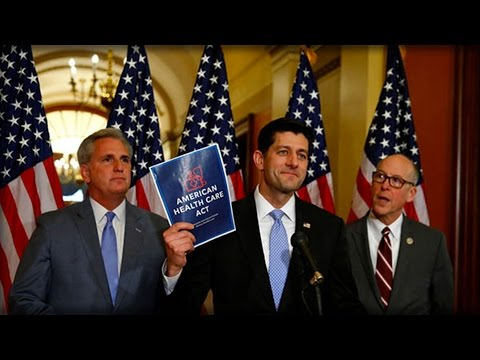 SABOTAGE! PAUL RYAN JUST GOT OUTED FOR STABBING TRUMP IN THE FACE WITH 'RINOCARE' - THIS IS HORRIBLE