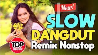 Download SLOW DANGDUT REMIX NONSTOP TERBARU 2018