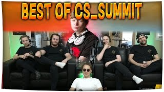 NiP & OpTic CASTING, swag CRAZY flick, draken JUAN DEAGS  - Best of cs_summit Day #3