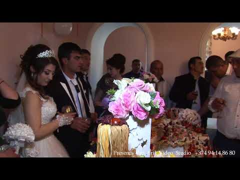 Tigran & Margarita Wedding 2 Mas  27 04 2018