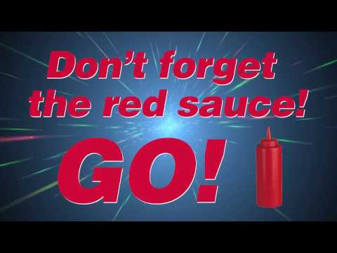 The Lancashire Hotpots - Hotpot Funk (Don't Forget The Red Sauce) Uptown Funk parody