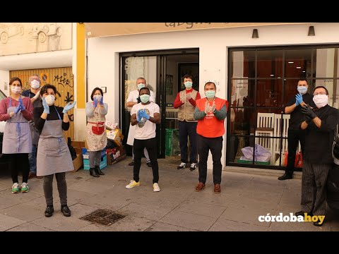 VIDEO: El mes en que todo cambió para las familias cordobesas