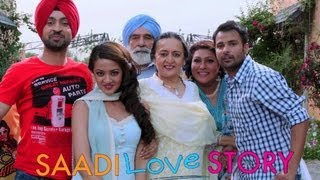 Saadi Love Story - New Theatrical Trailer (Exclusive)