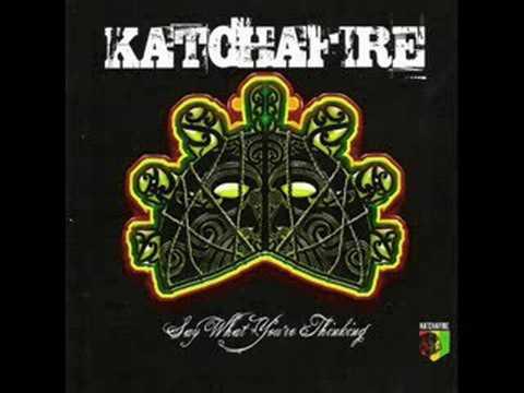 Katchafire-Mr. Flava