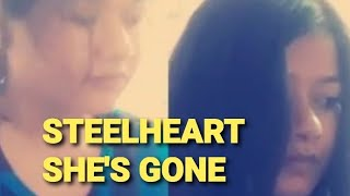 Download Mp3 Steelheart She s gone by Miracle Diengdoh