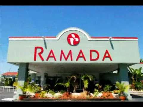 Ramada Airport-Cruise Port Hotel Fort Lauderdale, Florida