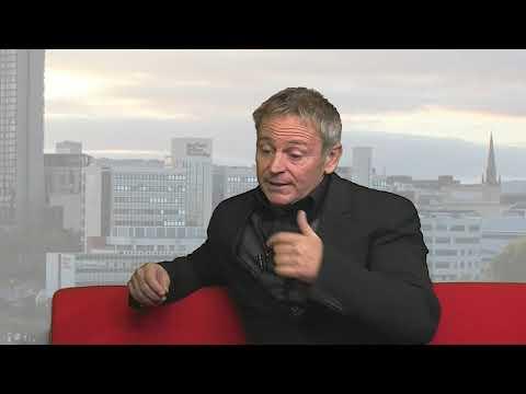 Sheffield Live TV John Beresford 23.11.17 Part 1