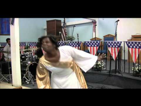 Channel Parker~PRAISE DANCE~~ I NEED YOUR GLORY