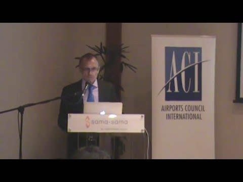 ACI Airports Operation Diploma Preview