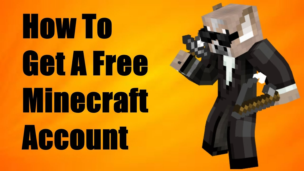 Tutorial: How to Easily Get a Free Unmigrated Premium Minecraft Account (No  Password Cracking)