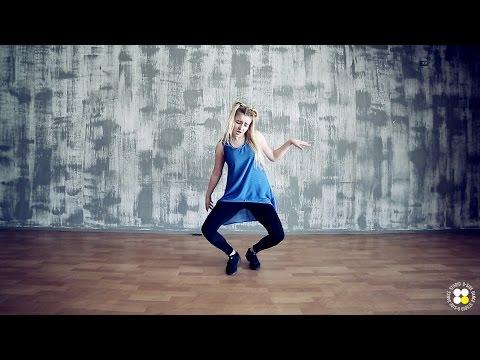 Rihanna - Work   Street Funk by Anya Belaya   Dside Dance Studio