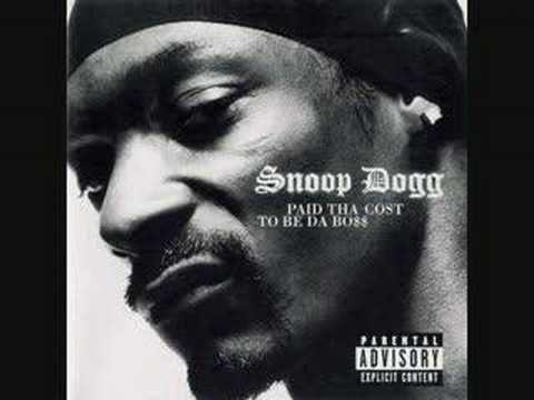 Snoop Dogg - From long beach 2 Brick City
