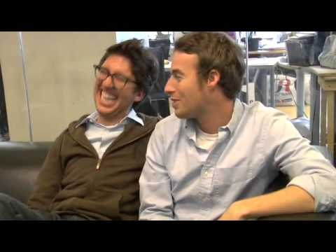 Jake And Amir Hookup Coach Outtakes