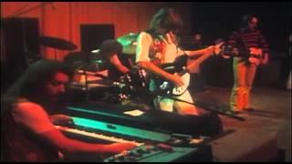Kevin Ayers - Lady Rachel, Belgium 1975