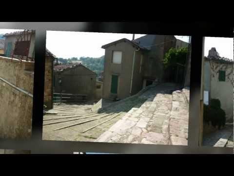 Gerfalco, Maremma Tuscany