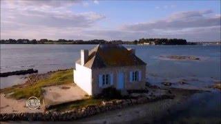 [TEASER] Les 100 lieux qu'il faut voir - Le Morbihan