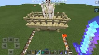 Minecraft PE 0.12.1 - 4 Formas de defender tu casa
