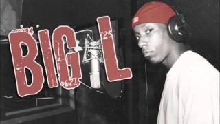 Big L - Doo Wop My Niggaz Freestyle