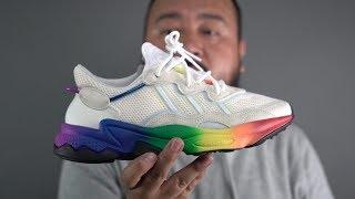 Love Unites: Adidas Pride Pack 2019
