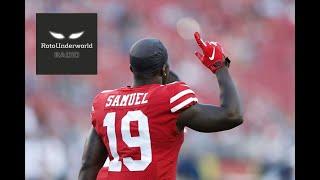 Breaking down Deebo Samuel's NFL breakout