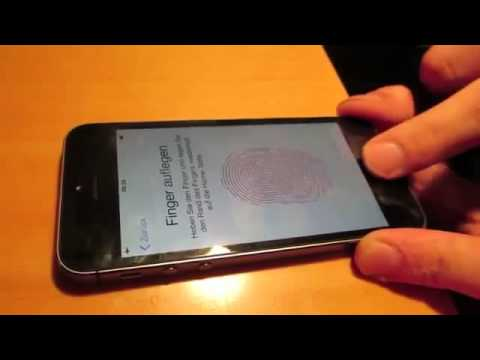 iphone 5s hacks iphone 5s touch id 11205
