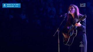 "Melissa Horn - Livet Ropade (Live ""Hela Sverige Skramlar"")"
