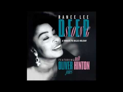 Ranee Lee / Crazy He Calls Me