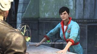 Fallout 4 - Wastelander