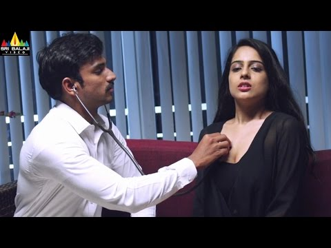 Kumari 18+ Movie Teaser | Malvie Malmotra, Yodha, Sai Kiran, Srikanth | Sri Balaji Video