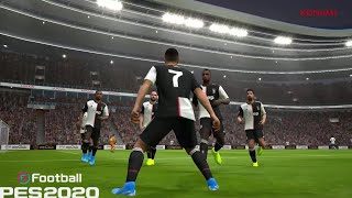 Pes 2020 Mobile Official Trailer