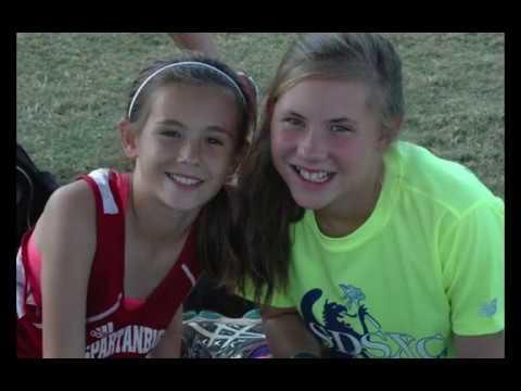 2013 Spartanburg Day School Cross Country Slideshow