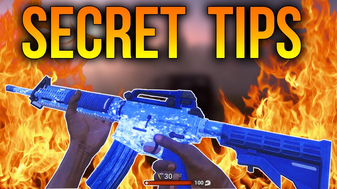 secret tips to help