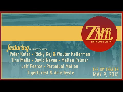 11th Annual ZMR Award Presentations and Acceptance Speeches