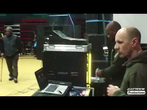 Live Session 613 - Oneness/Musical Touch X Ballistic X SSP  - Dub Arena