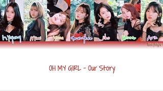 Oh My Girl - Our Story