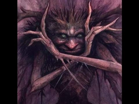 foto de Cryptids and Monsters: El Duende YouTube