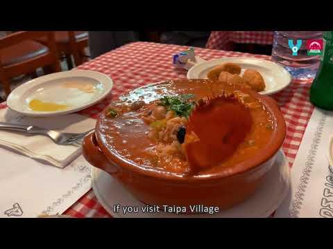 20 Impressions - Taipa Village