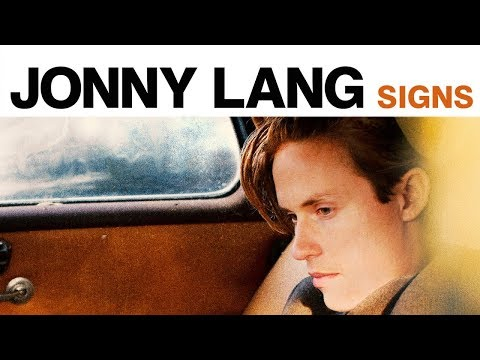 Jonny Lang  Make It Move 2017  Signs Album