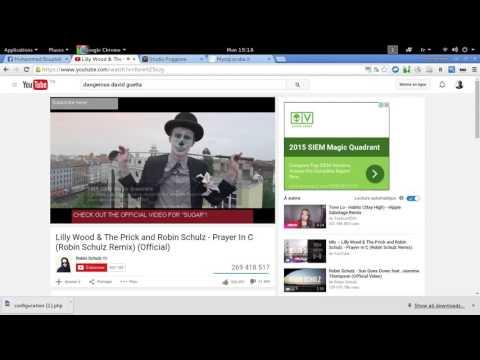 Hack Joomla Website Challenge#4