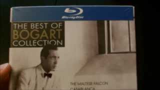 The Best of Bogart Collection (1941-1951) | Blu-ray | Box Art & Specs