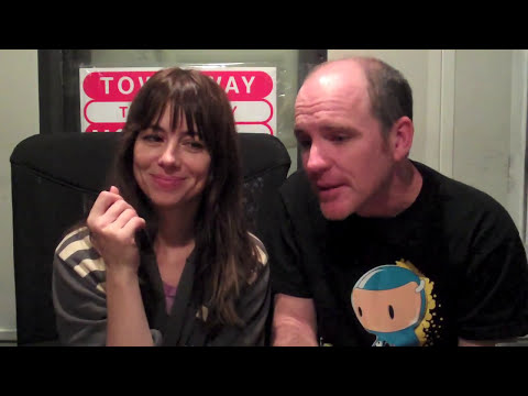 Talk Your Way Out of It! with Natasha Leggero