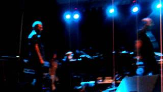 """Valzer per un Amore (parte) - Premio Fabrizio De Andrè 2011 """"Parlare Musica"""""""