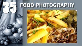 35. Foodblogger: Простая русская еда