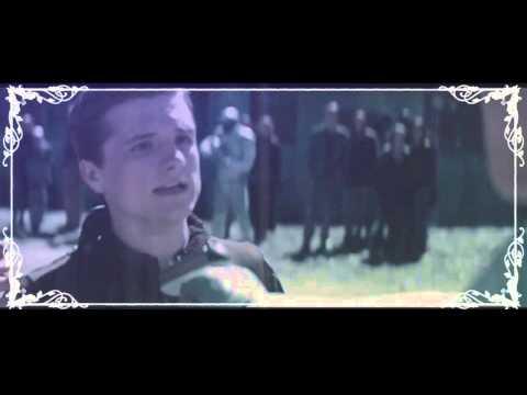 Bleeding Out    Divergent, TMR, THG, TMI