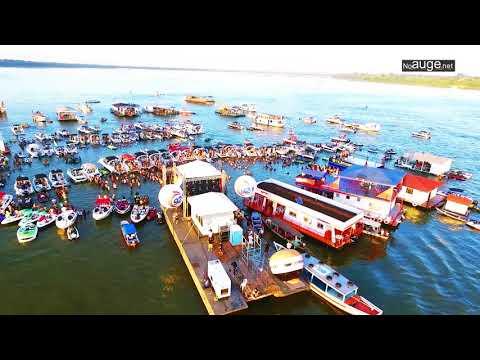 Summer Fest Marabá 2017 - Resumo