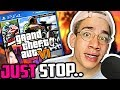 GTA 6 Clickbait Will Never Stop! (Sernandoe Must Be Stopped) mp3 indir
