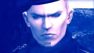 Ocelot Is N' 2 Dat (Sauce Walka x Metal Gear Solid 3)