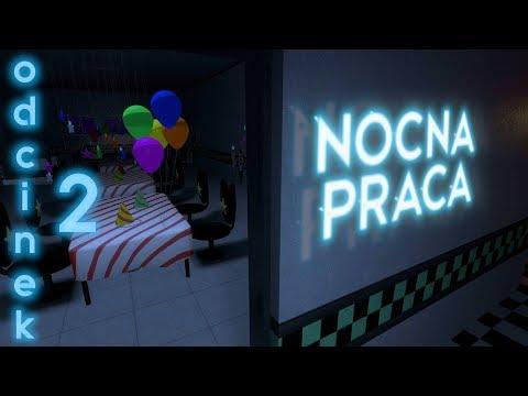| GARRY'S MOD | NOCNA PRACA | SEZON 1 | ODCINEK 2 |
