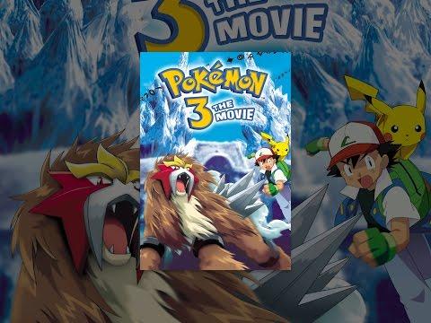 Pokémon 3. O Feitiço dos Unown Dublado