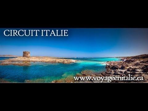 CIRCUIT SPLENDIDA ITALIA 2018, DE ROME À MALTE